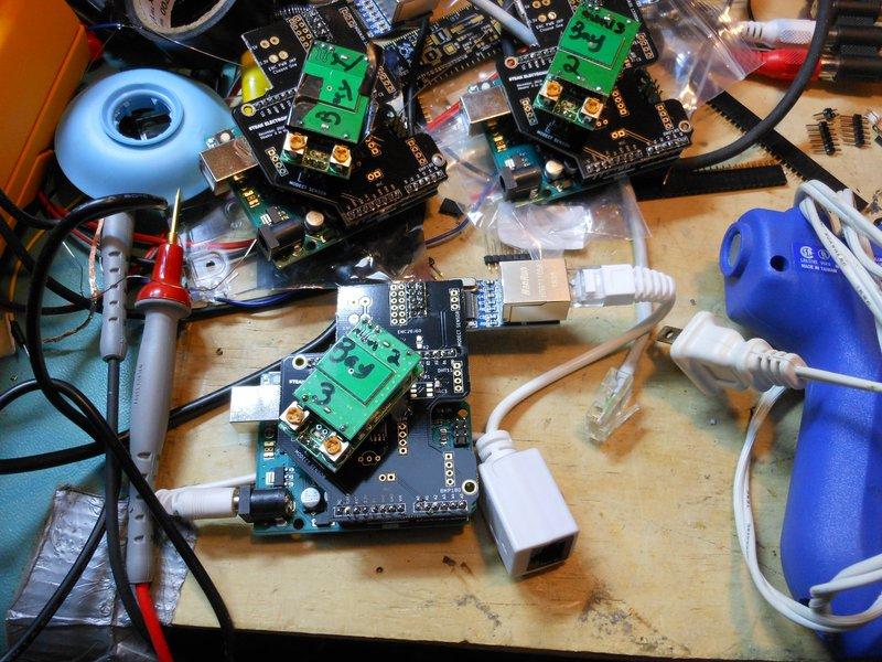 Image of Prototype PCB